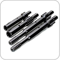 Top Hammer Shank Adapters