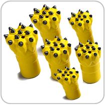 Top Hammer Drill Bits